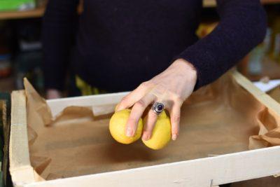 citrons-bio-panier-préparation